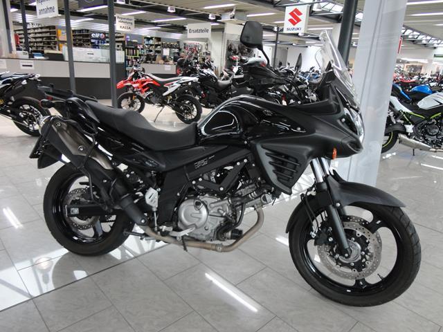 SUZUKI DL650