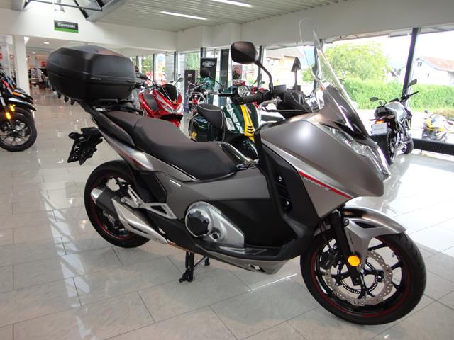 HONDA NC 750 D Integra