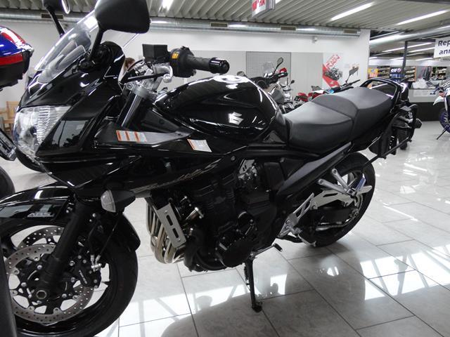 SUZUKI GSF1250 A