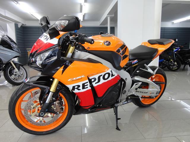 HONDA CBR 1000 R