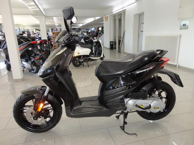APRILIA Sportcity 50 One