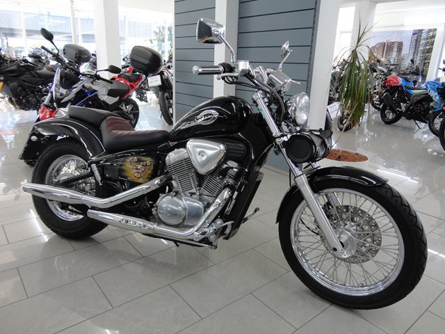 HONDA VT 600 CR Shadow