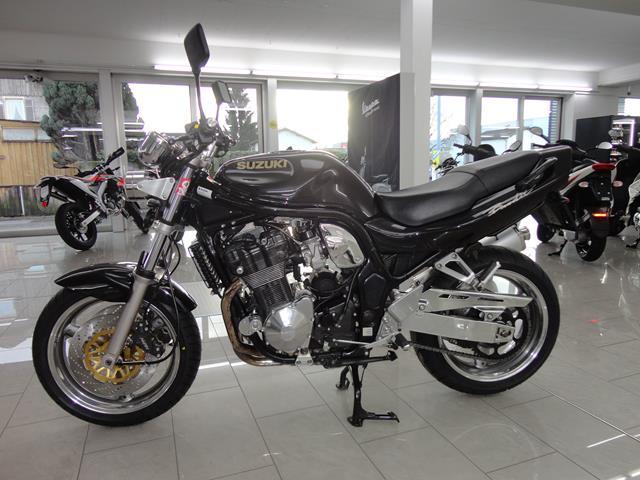 SUZUKI GSF 1200